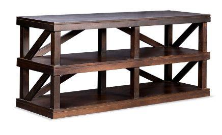 Vineyard Plasma Stand | Rochester Furniture