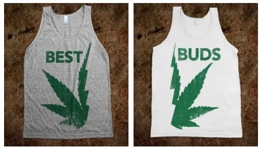 Best Buds I neeeeed these;)