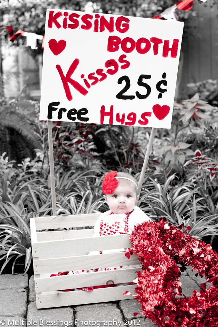 15 Best Kissing Booth Valentine Pics Images On Pinterest Kissing