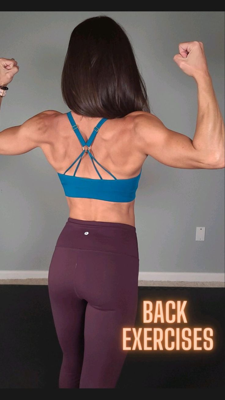 Gym Workout For Beginners, Gym Workout Tips, Fitness Workout For Women, At Home Workout Plan, Easy Workouts, Workout Videos, Fitness Goals, Fitness Motivation, At Home Workouts