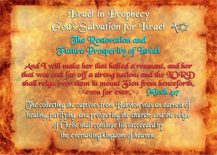 how to make a prophecy