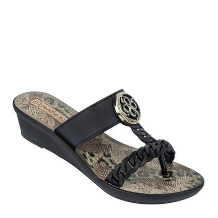 Tropic Wedge   Novo Shoes AUS$49.95