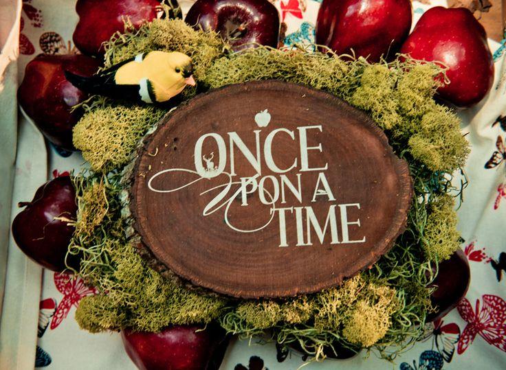 snow white wedding | deweddingjpg.com