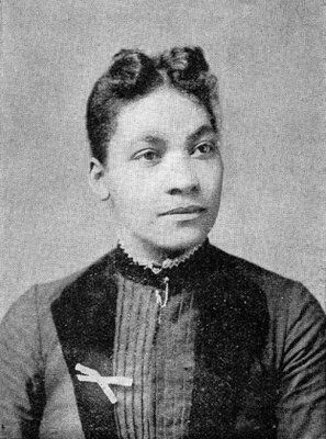 "How did she die so young?? Only 35 or 36 years old. – ""Dr. Georgia E.L. Patton (1864-1900), Memphis,Tn: Ex- Slave & The First Licensed Black Woman Doctor in the state of Tennessee."""