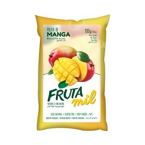 Mango - przyrządzaj smoothies w domu!
