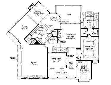 81 best House Plans images on Pinterest | Architecture, Future ...