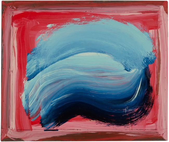 ice - howard hodgkin