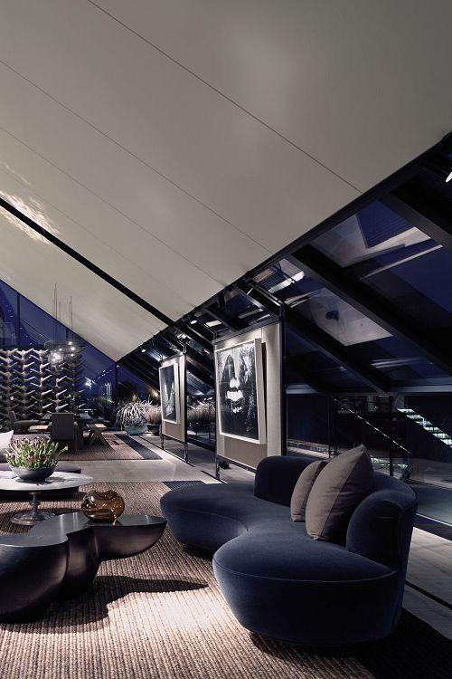 pingl par gloria sur interior design pinterest int rieur salon et id es de salon. Black Bedroom Furniture Sets. Home Design Ideas
