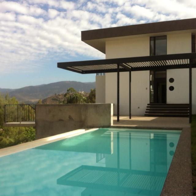 Casa Orlandini!! Dsr Arquitectos, Santiago, Chile