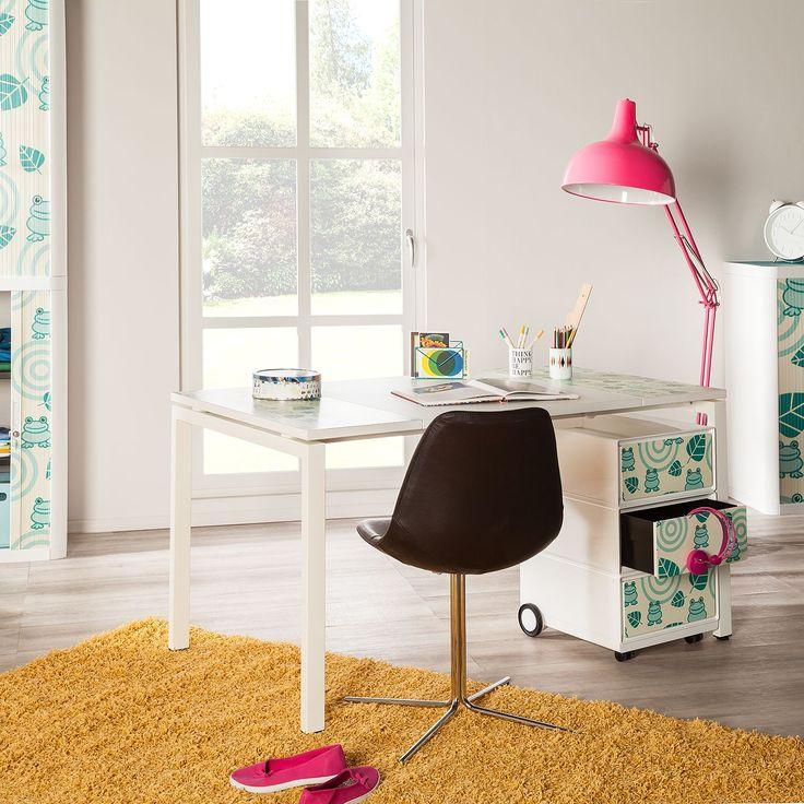 Schreibtisch easyDesk Enfants   Schreibtisch im ...