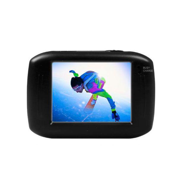 Poze Cameră Sport cu Touchscreen GoFit
