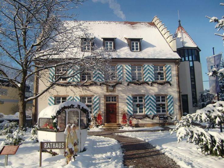 Bad Bellingen, Rathaus