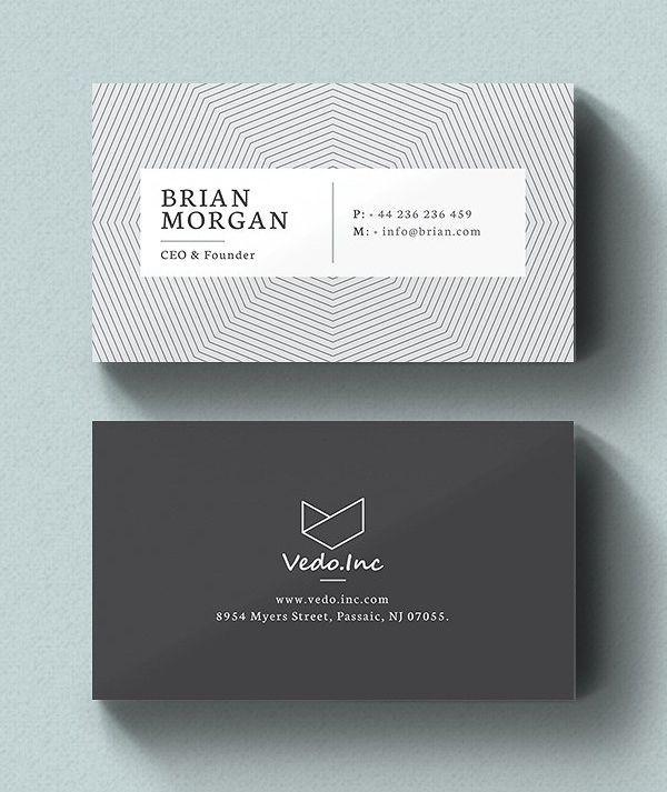 Design Persönliche Visitenkarten Design Visitenkarten Und