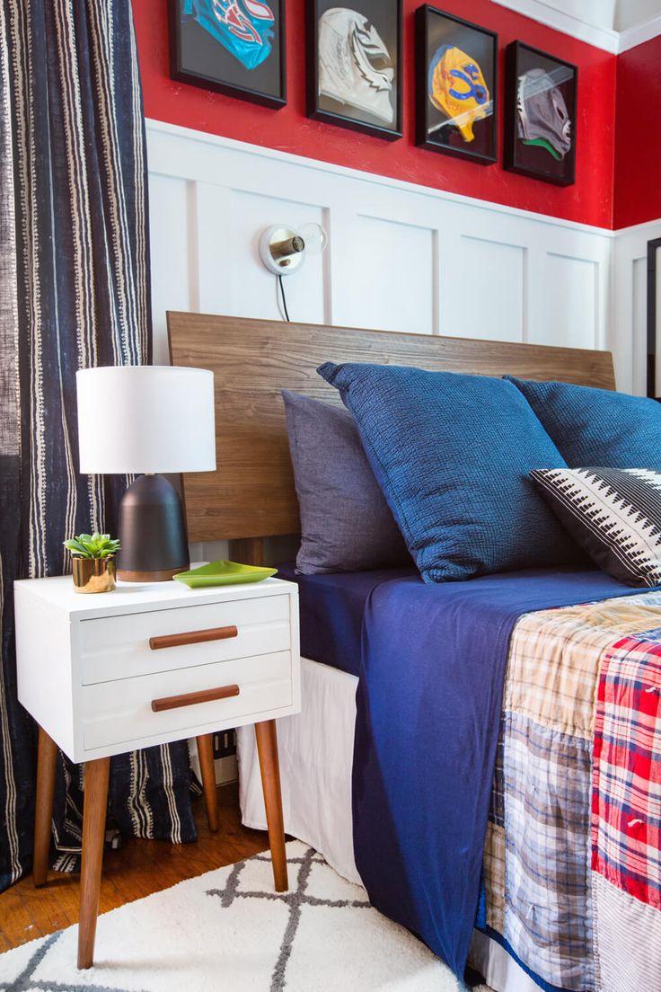 Wrestling Room Design: 393 Best Bedrooms Images On Pinterest