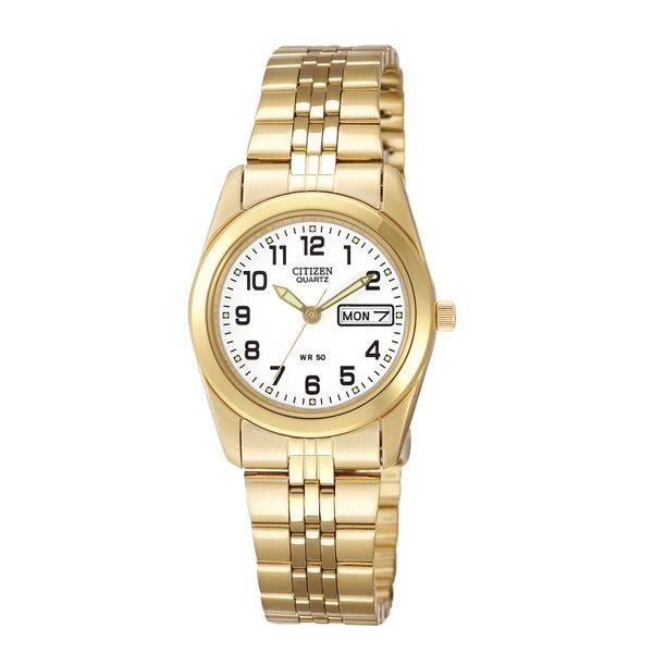 Citizen Ladies Watch (Model: EQ0512-52B)