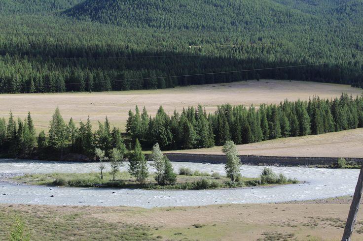 Горный Алтай, незабываемый и чудесный!