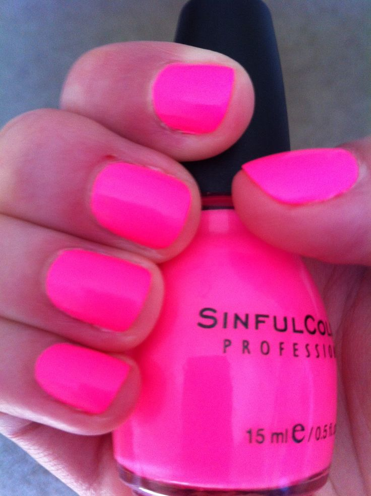 pinterest the worlds catalog of ideas - Vernis Sinful Colors