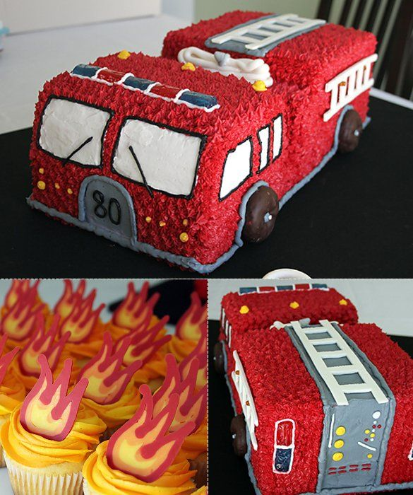 Owl Cake: 50 Amazing and Easy Kids' Cakes - mom.me