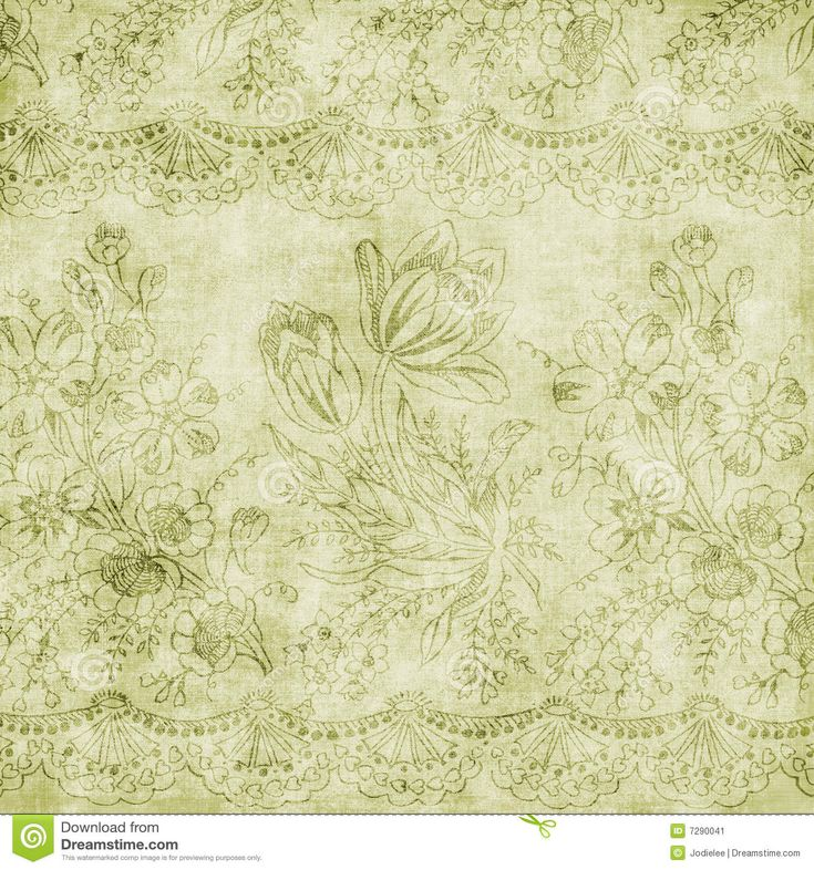 Vintage Floral Antique Background Theme - Download From Over 35 Million High Quality Stock Photos, Images, Vectors. Sign up for FREE today. Image: 7290041