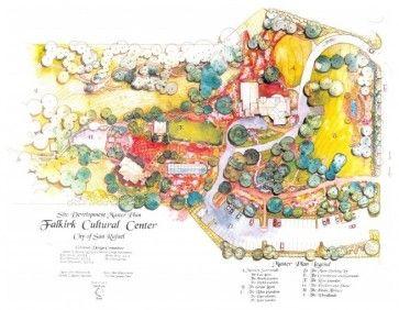landscape masterplan - ค้นหาด้วย Google