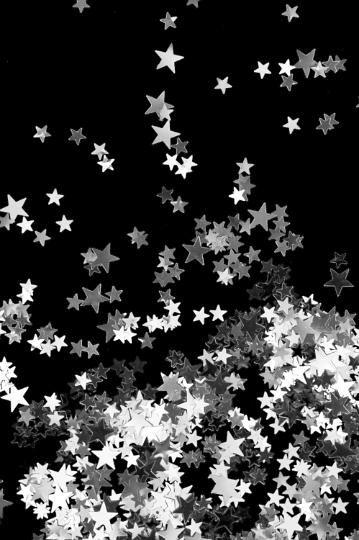 Download Original image of silver star background [769kB]