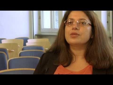 Video zum Bachelor-Studium in Sozialer Arbeit -- Sefika Göçen Cengiz
