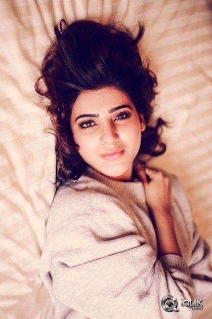 Samantha Ruth Prabhu Photo Gallery