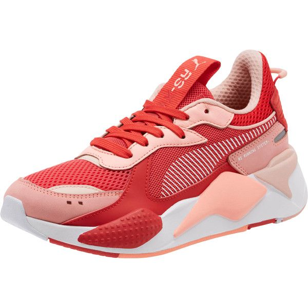 RS-X Toys Women's Sneakers   Bright