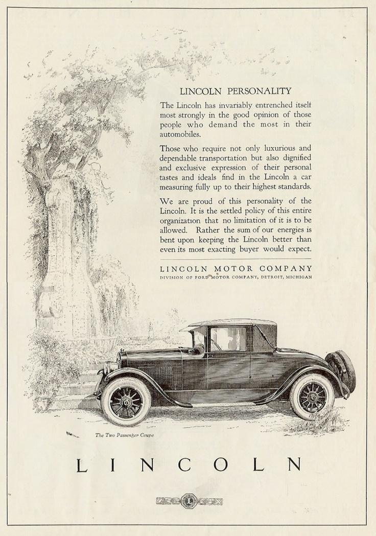 1.jpg 795×1,134 pixels  1923 Lincoln