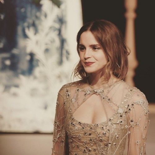 Emma Watson imej Emma Watson at the Shanghai 'Beauty and the Beast' premiere HD kertas dinding and background foto-foto