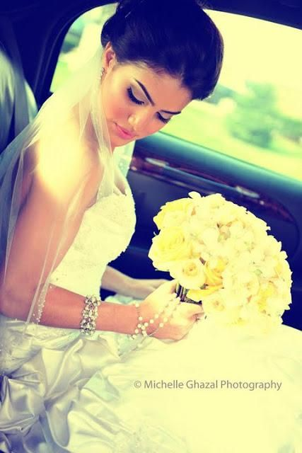 Camila Coelho wedding
