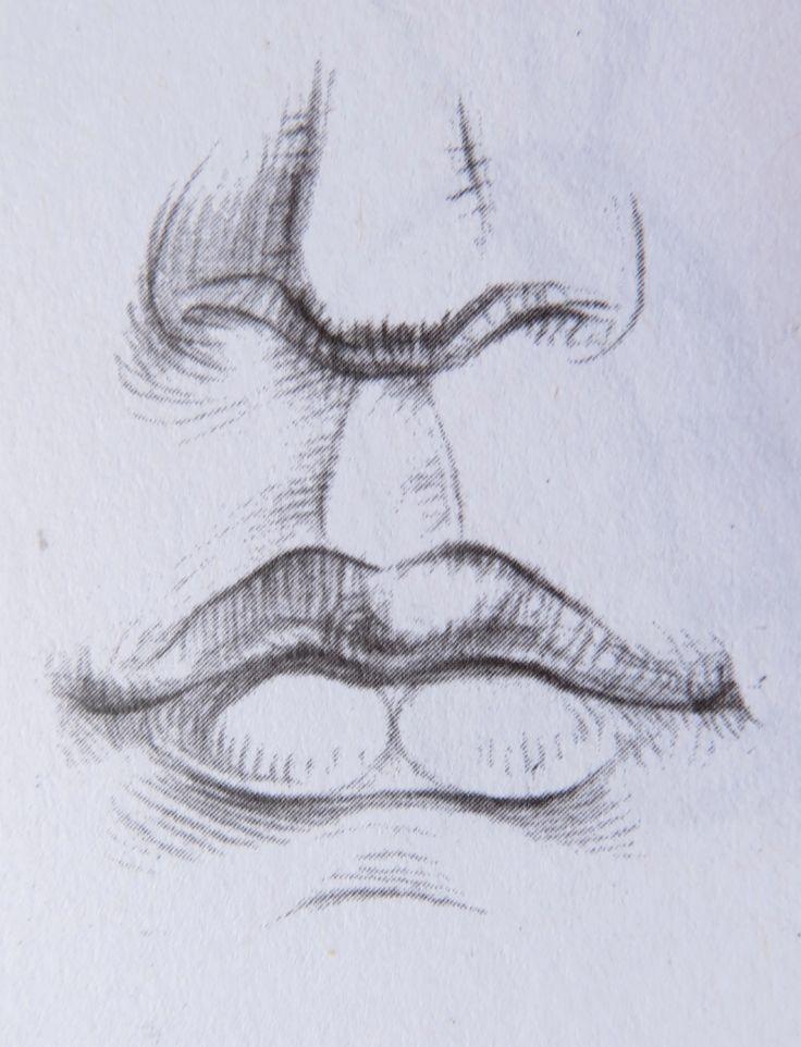 губы как рисовать - Поиск в Google
