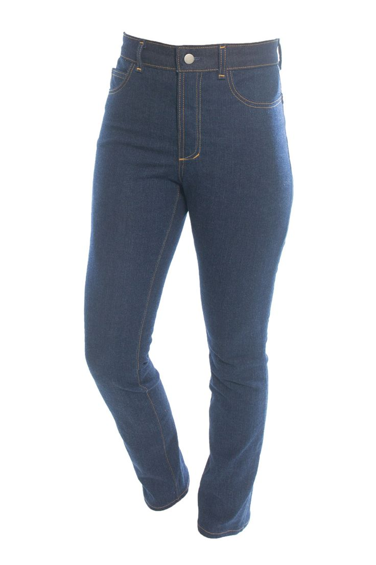 Ginger Skinny Jeans by Closet Case Files   Indiesew.com