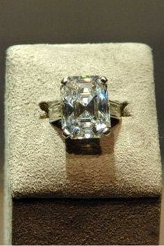 grace kelly 39 s engagement ring google search