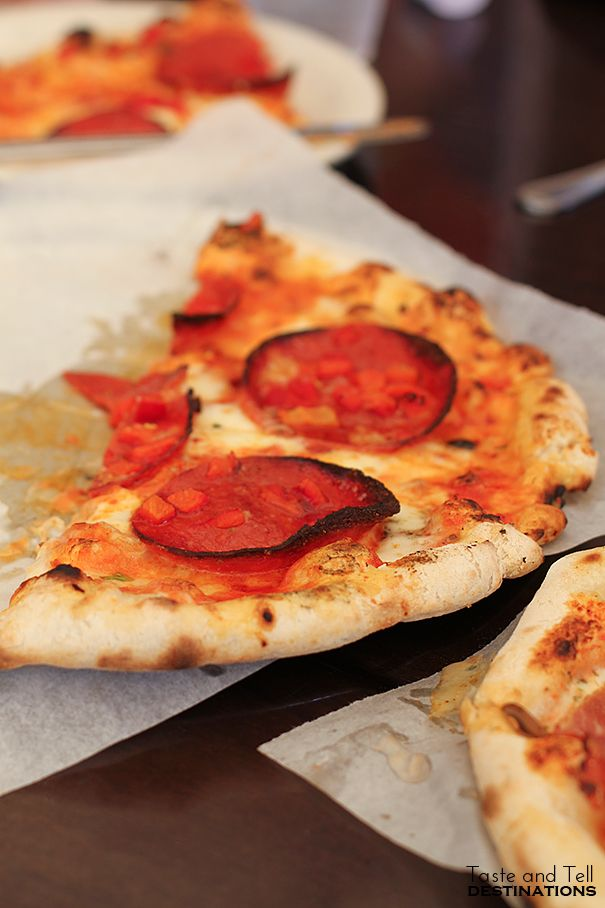 Eats and Sights - Durango, Colorado | Taste and Tell