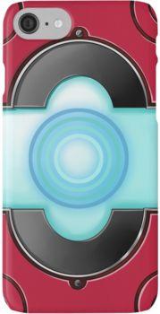 Pokemon / Kalos Pokedex Case iPhone 7 Cases
