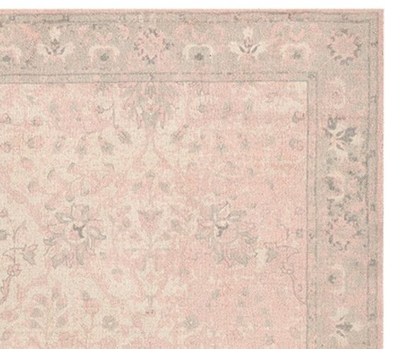 Monique Lhuillier Printed Rug Pottery Barn Kids