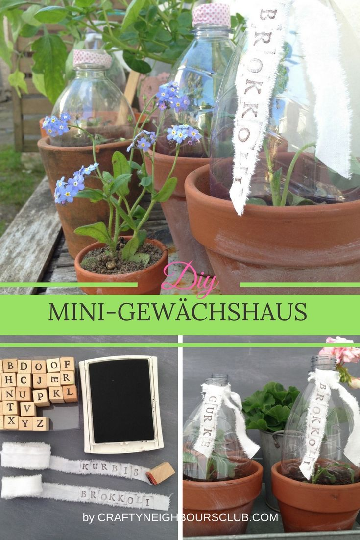 25+ great ideas about anzucht gewächshaus on pinterest, Gartengerate ideen