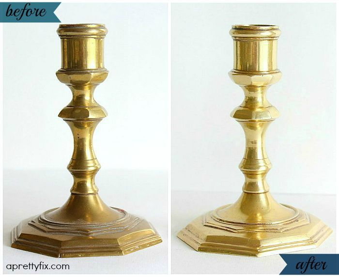 25+ unique Cleaning brass ideas on Pinterest | How to clean brass ...