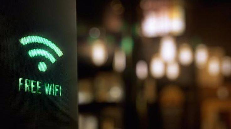 #WiFox: une application pour avoir du #WiFi #gratuit dans les #aéroports