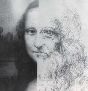 leonardo da vinci paintings   Leonardo was right about great art's instant message   Art and design ...
