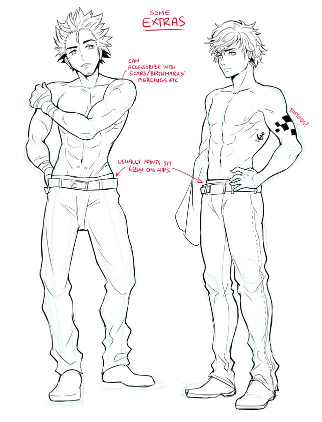 Anime man 7 types of fans dating 5