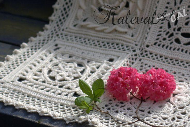 Kalevala CAL - Aapa Bog colour choic