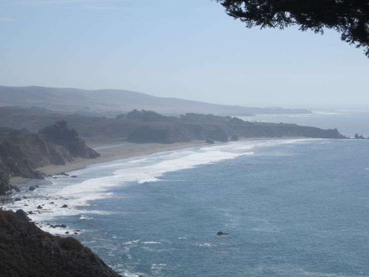 Highway 101 Looking South