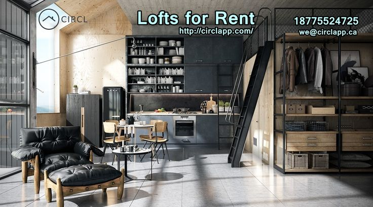 The additional space given to you by a #loft conversion, you will still find storage an issue. #Circl is your all-in-one rental search, property listing and #home maintenance platform for #tenants, #landlords and #contractors. http://circlapp.com/