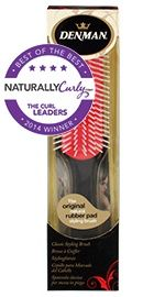 Detangle your worst knots with these must-have detangling tools and products for curly hair.