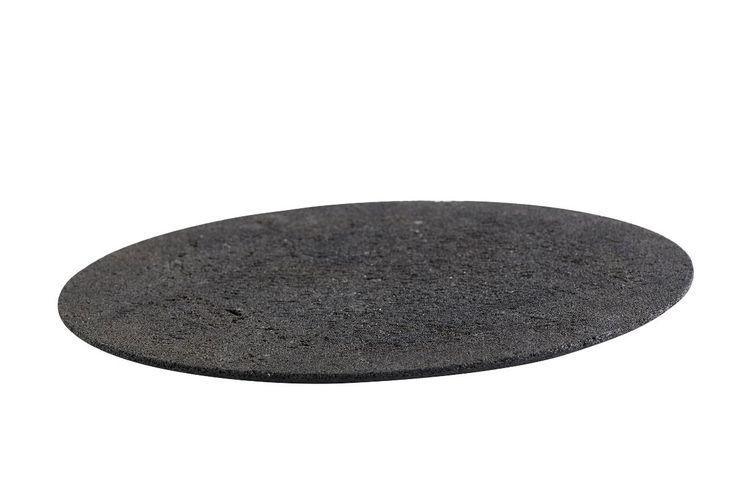 Plate Lava Stone