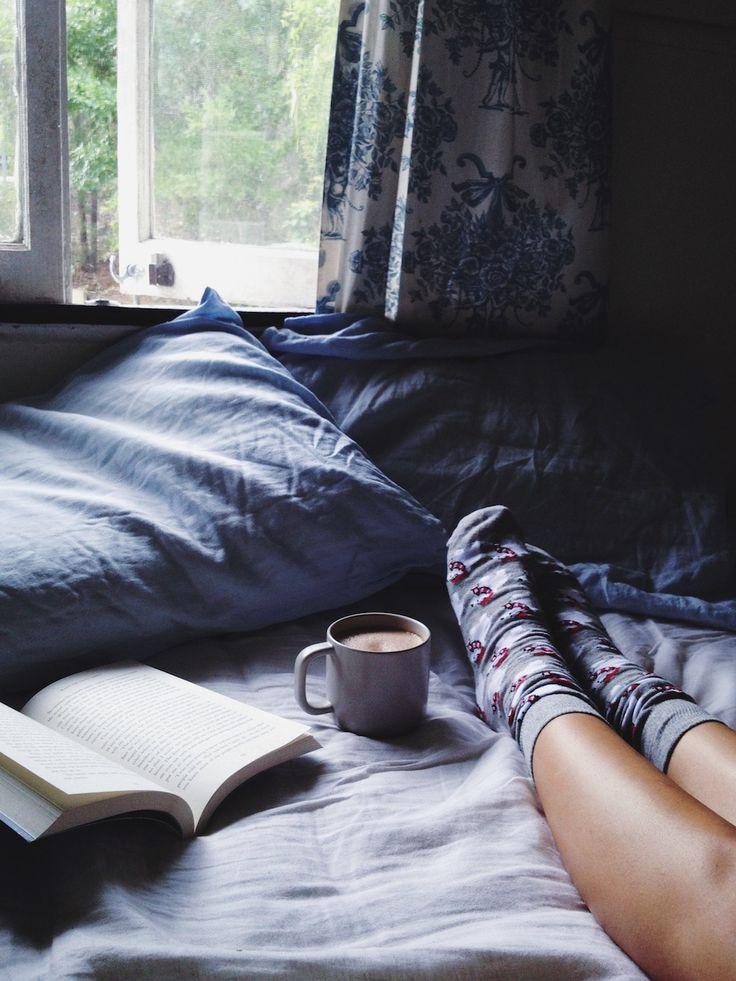 Was braucht ihr für einen perfekten Sonntag Nachmittag?