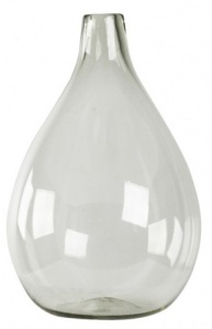 Teardrop Vase.