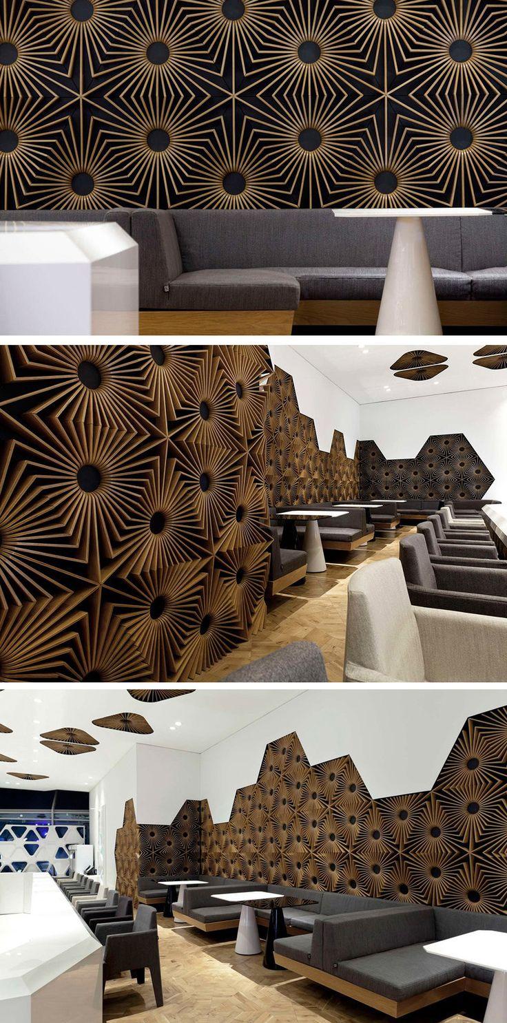 best hotel restaurante bar images on pinterest arquitetura